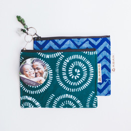 African Blessing Bag