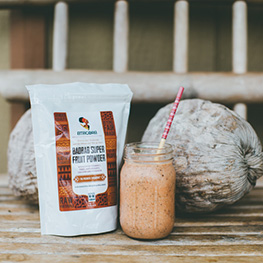 Fair Trade Baobab Powder