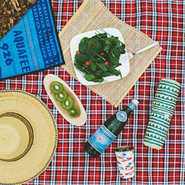 Picnic Travel Cutting Board