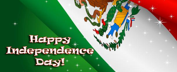 when is mexican independence day  images