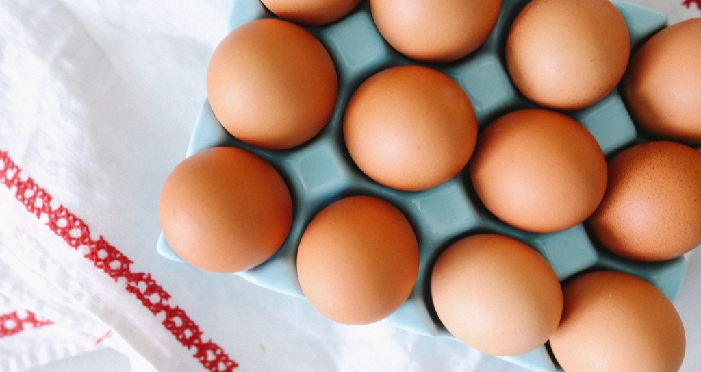 Eggs before Chickens