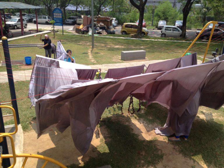 batik boutique hand dying fabrics