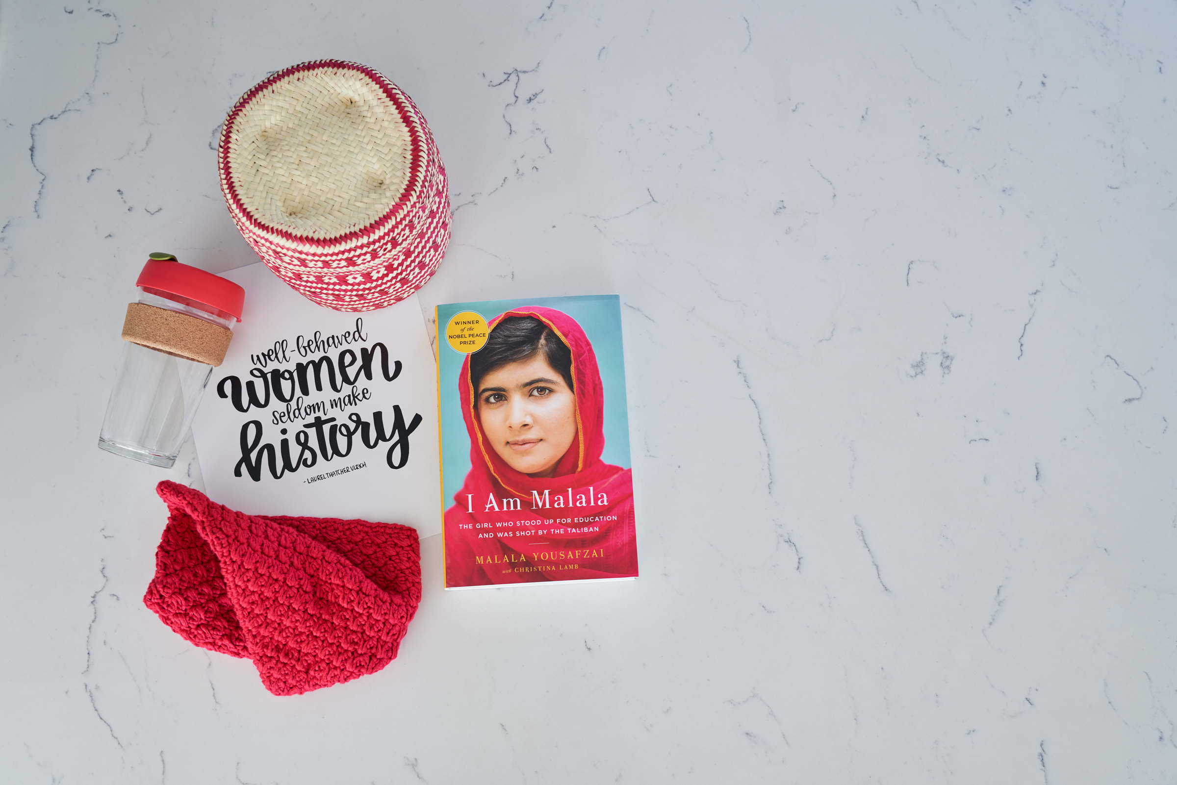 International Womens Day And The Nasty Woman Box - Globein Blog-5341