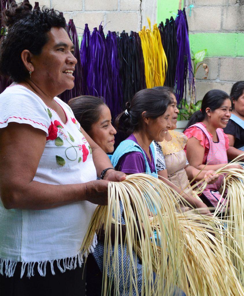 Fair trade GlobeIn