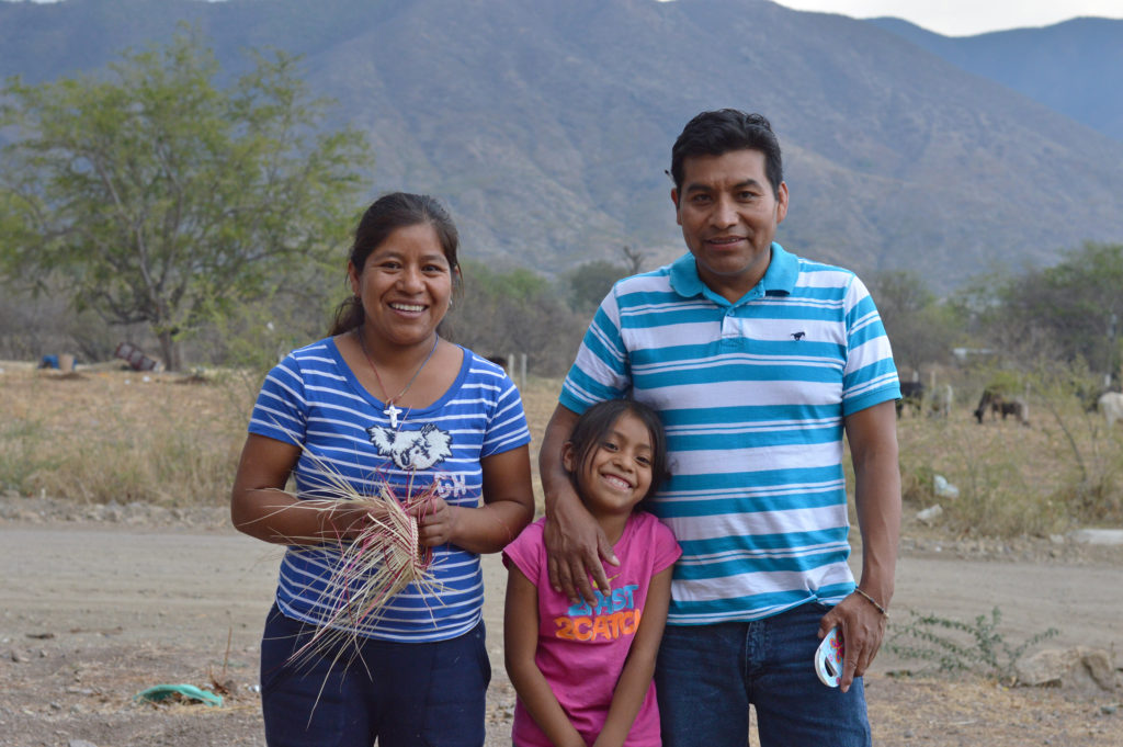 empowering artisans in Mexico