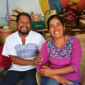 fair trade artisan weavers
