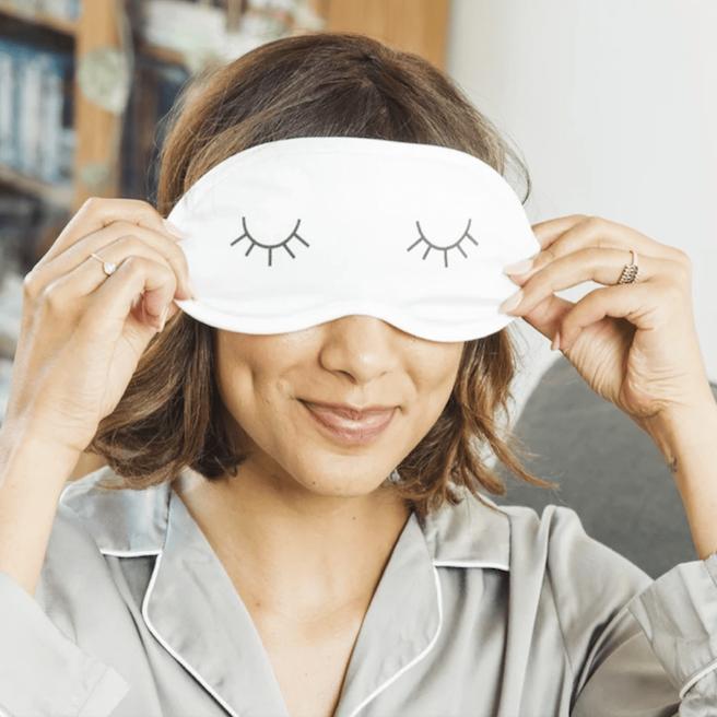 Fair Trade Gift Ideas - Eye Mask