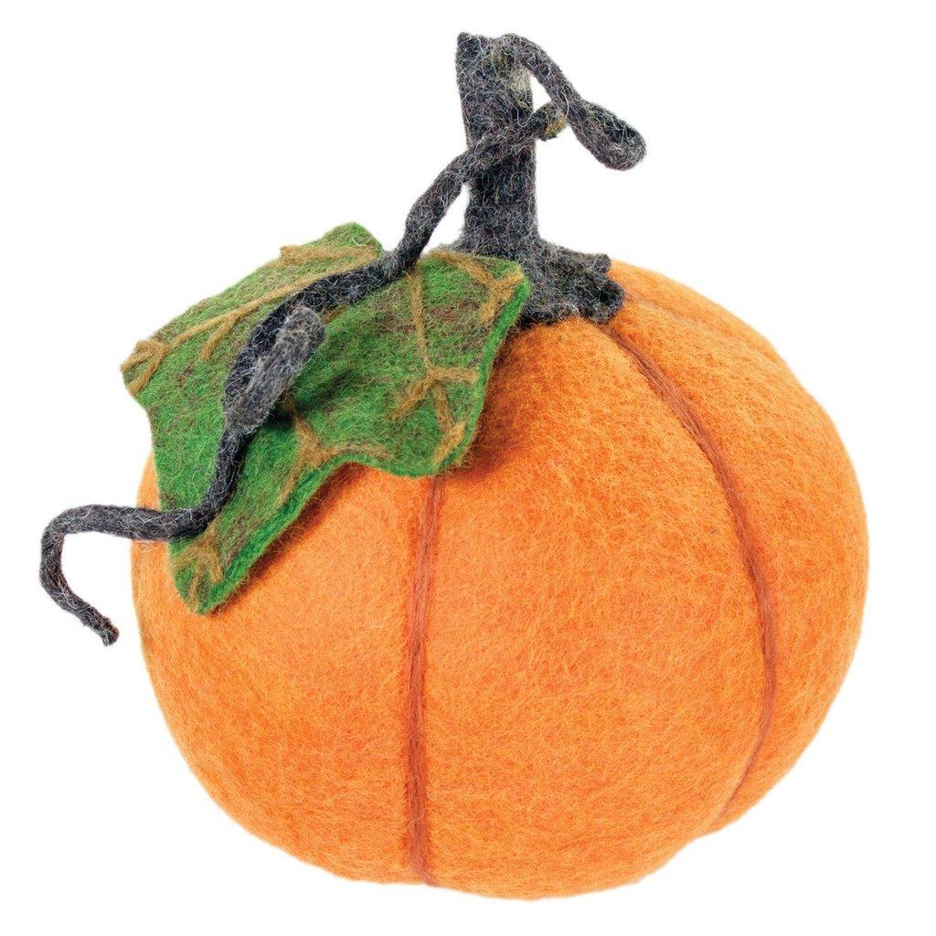 Fairy Pumpkin Small - GlobeIn
