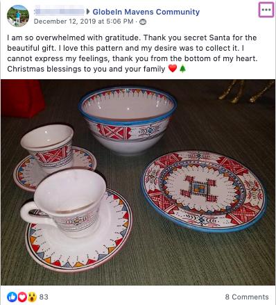 GlobeIn Secret Santa