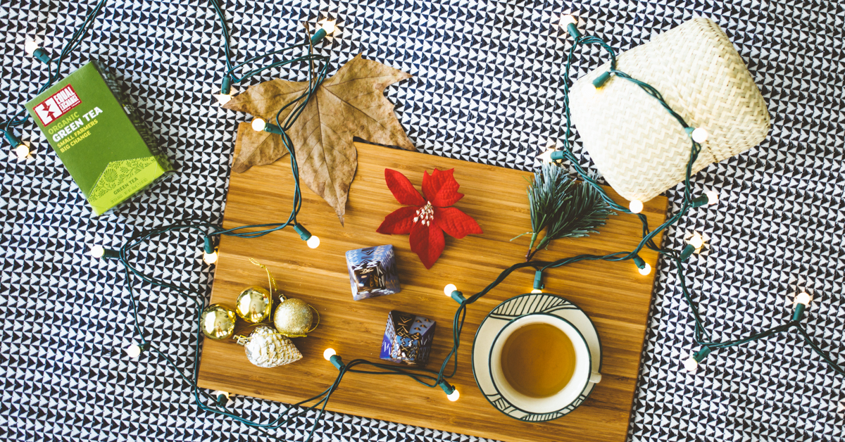 holiday ethical gift ideas