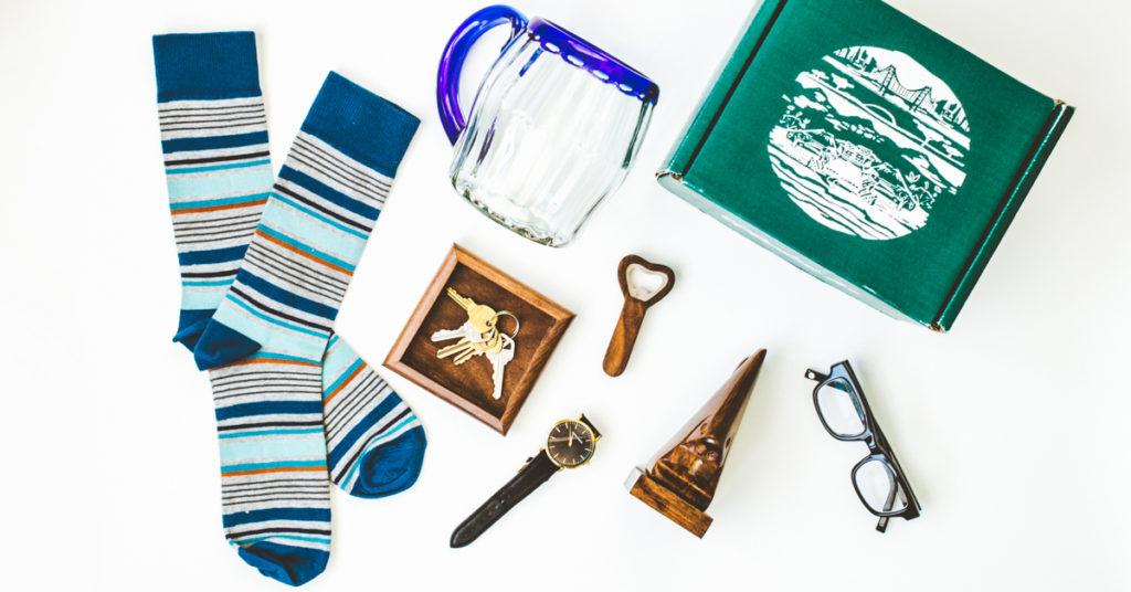 globein artisan box unwind