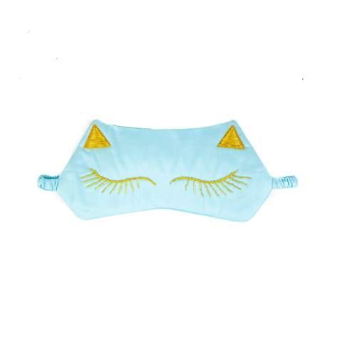 Cat Eye Mask. GlobeIn