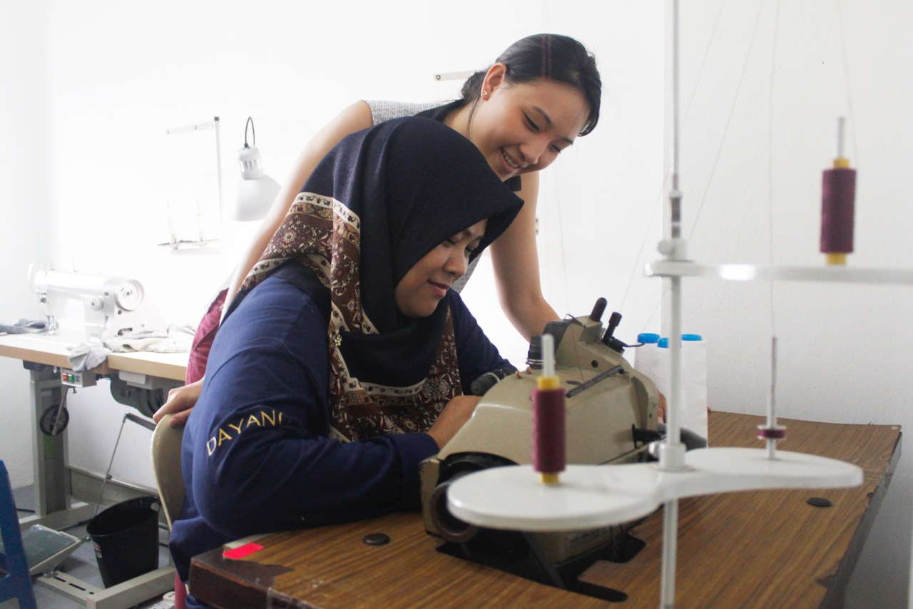 batik boutique sewing center
