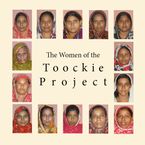 Toockies Women