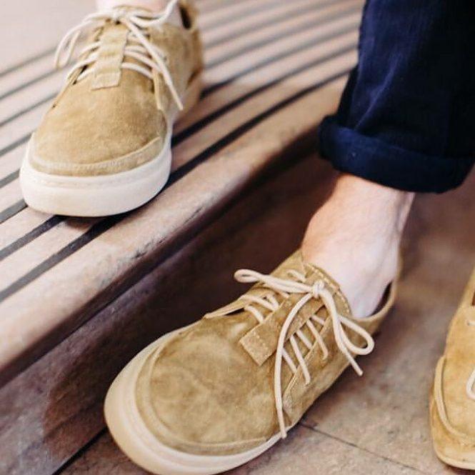 Oliberte fair trade ethical shoes