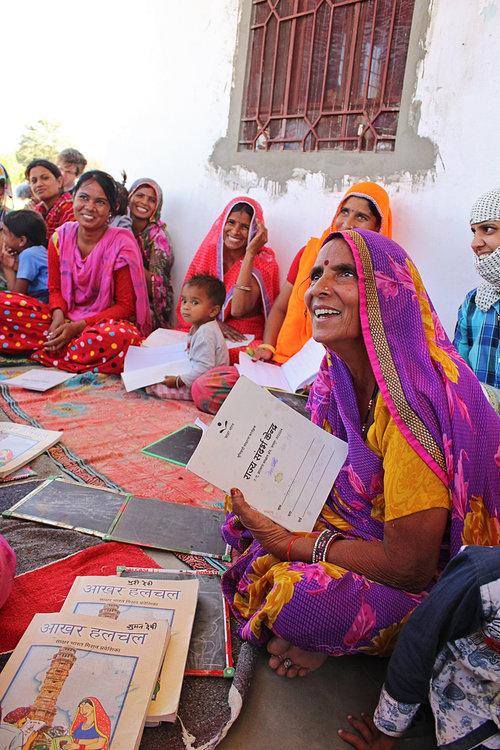 fair trade artisans India